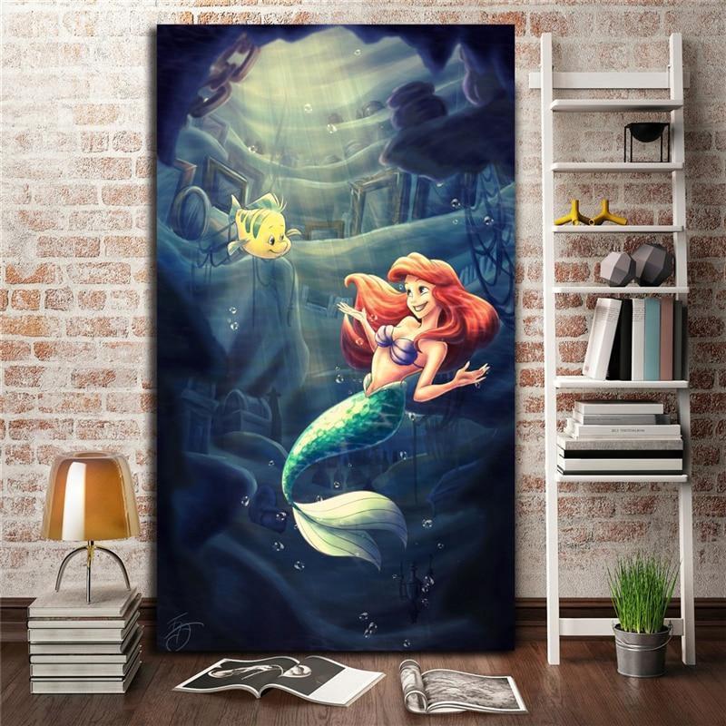 Little Mermaid - DrunkArtist