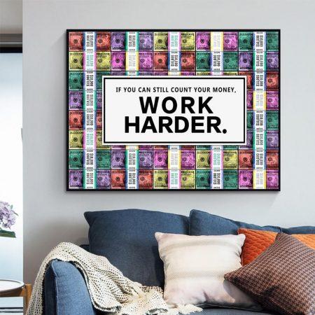 Work Harder - DrunkArtist