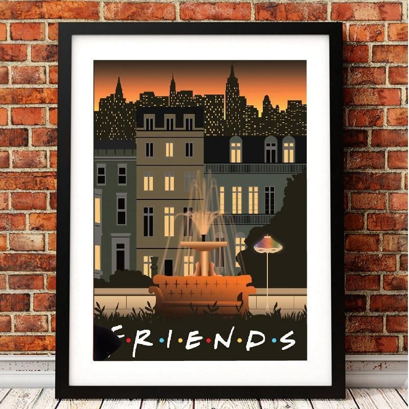 Friends - DrunkArtist