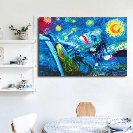 Starry Night Joyride - DrunkArtist