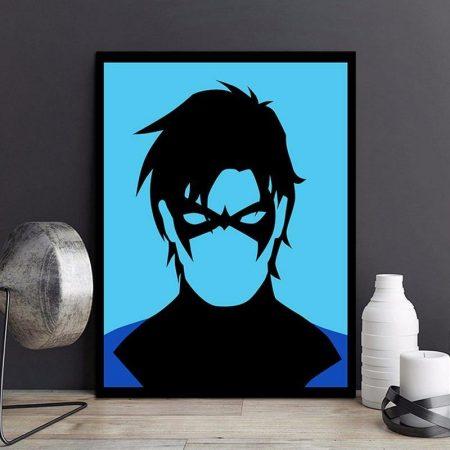 Nightwing - DrunkArtist
