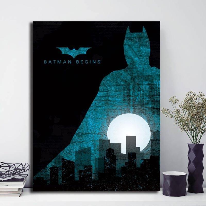 Dark Knight - DrunkArtist