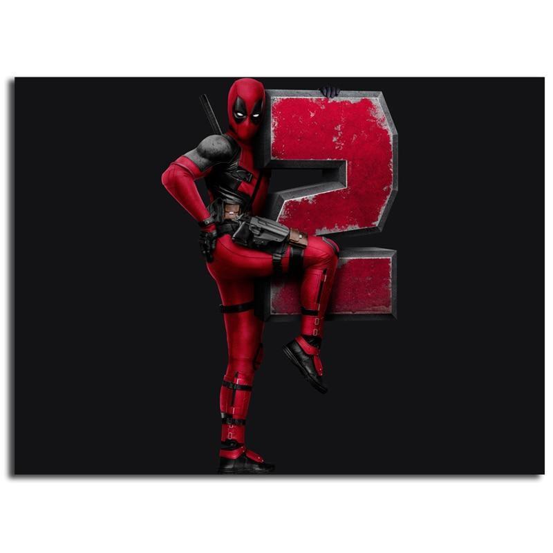 Deadpool 2 - DrunkArtist