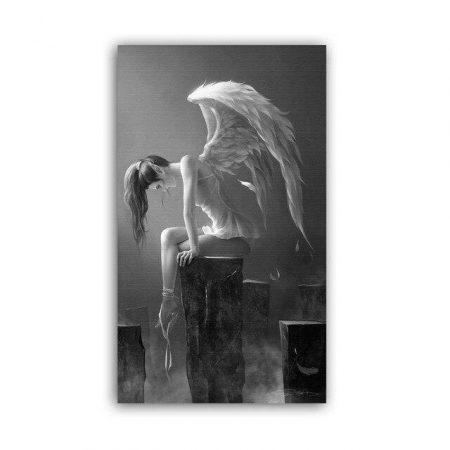 Angel Wings - DrunkArtist