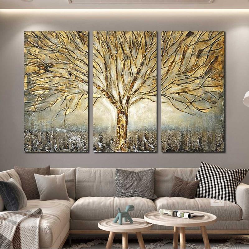 Gold Tree - DrunkArtist