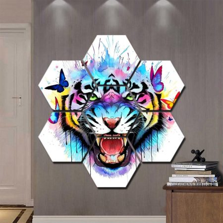 Secrets Design Hexagonal Set - DrunkArtist