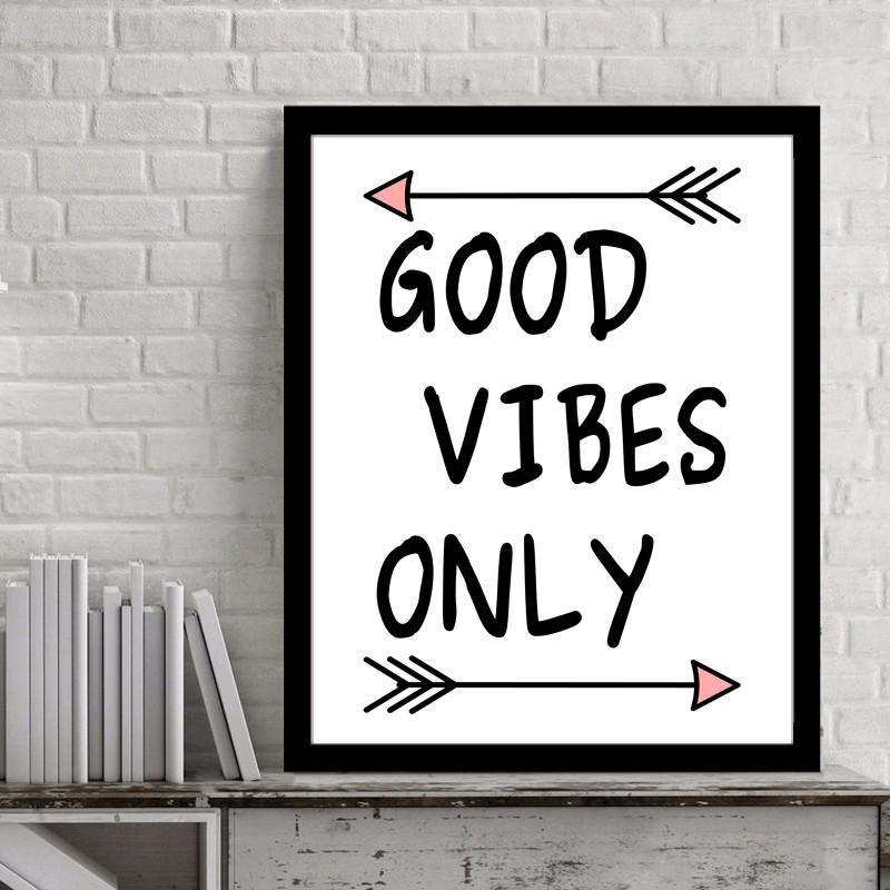 Good Vibes Only - DrunkArtist