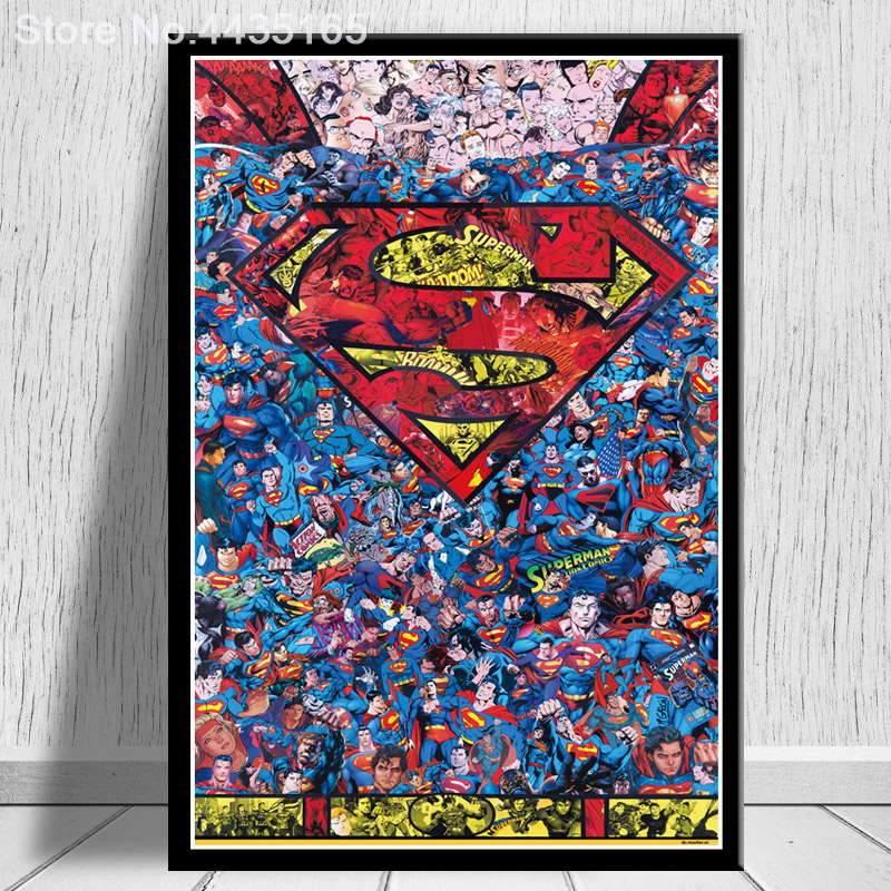 Superman - DrunkArtist