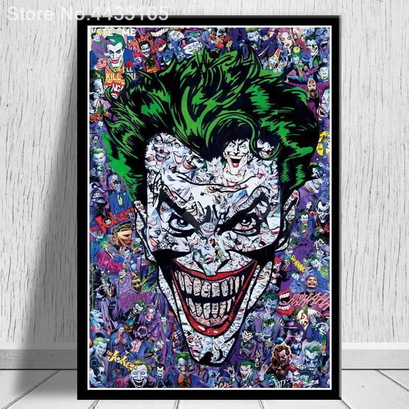 Joker - DrunkArtist