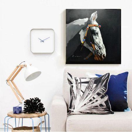 White Horse - DrunkArtist