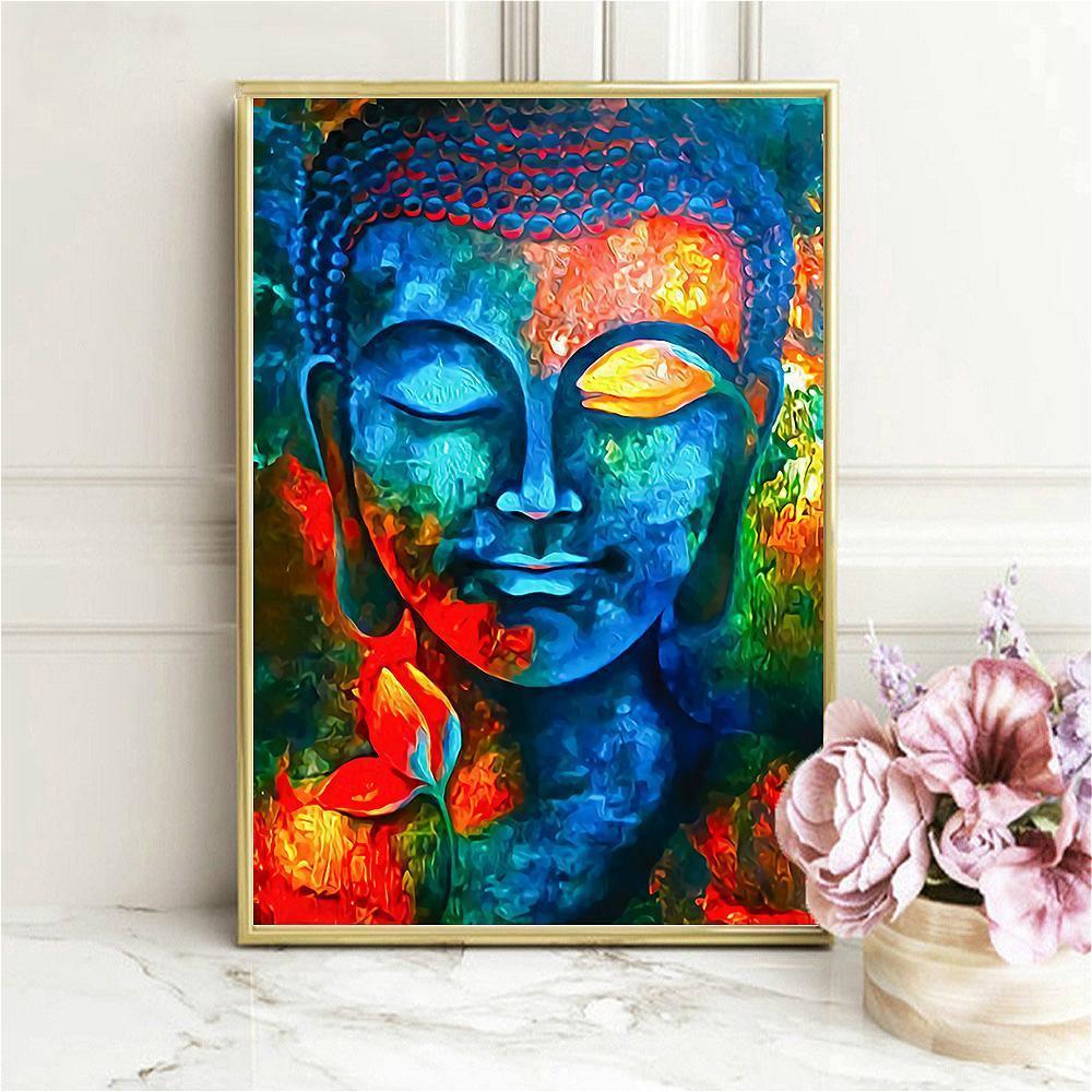 Mystic Buddha - DrunkArtist