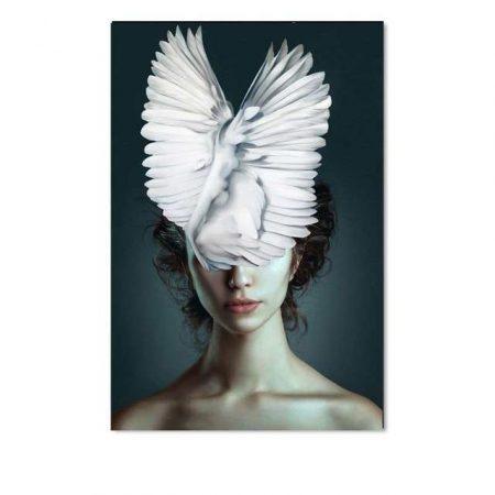 Butterfly Woman - DrunkArtist